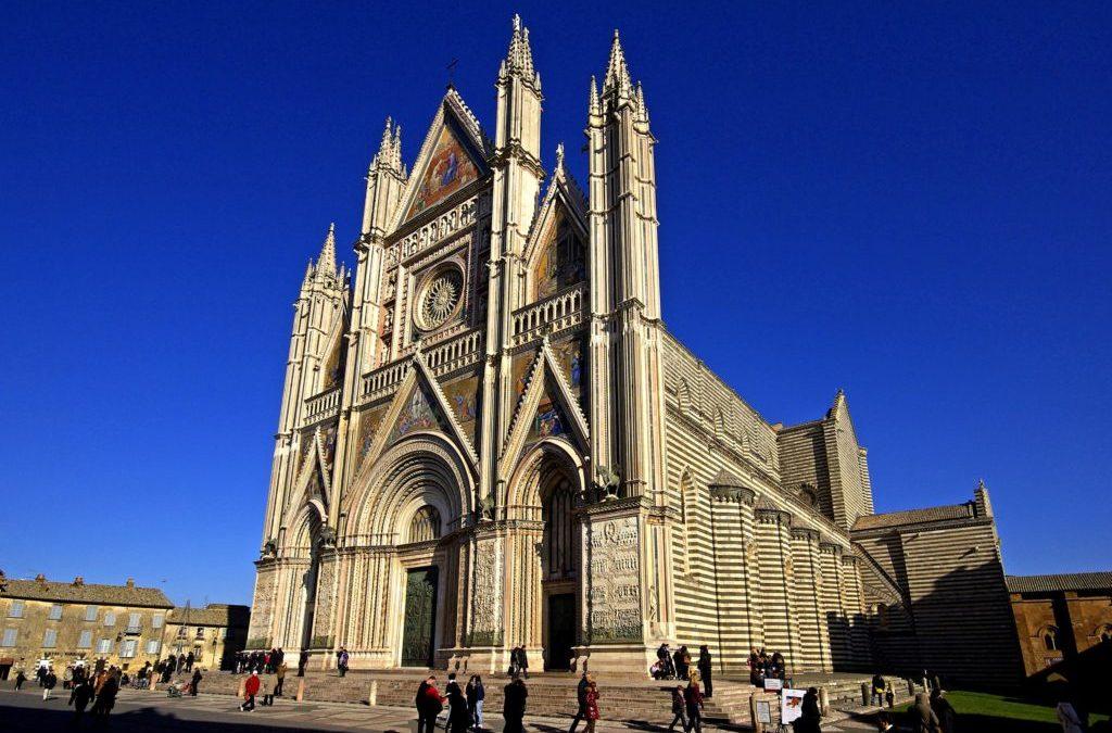 An Italian Pilgrimage