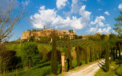 All About Orvieto